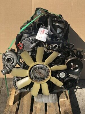 ✅ Motor 611.981 2.2CDI MERCEDES SPRINTER 901 311CDI 313CDI 211CDI 78TKM UNKPL