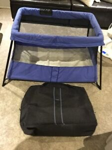 Baby Bjorn Travel pack and play