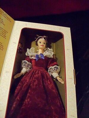 1996 Special Edition Sentimental Valentine Barbie Doll NRFB