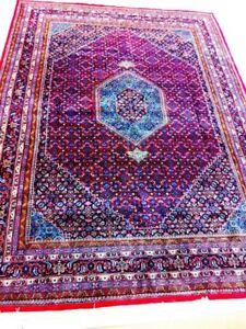 Persian Rug (Hamadan)