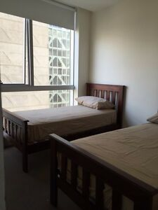 Room share for male& female in central CBD Melbourne CBD Melbourne City Preview