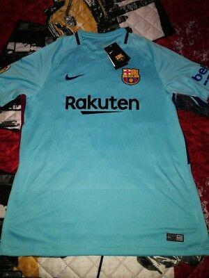 Custom Replica Away Jersey - Barcelona Soccer away Jersey replica any size free customize