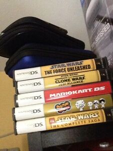 Nintendo DS lot for sale