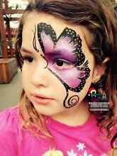 Blacktown - Kids Face Painting and balloon Twisting Blacktown Blacktown Area Preview