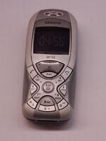 Siemens Mc60 Cellulare Originale Top Pellicola Top Offerta - siemens - ebay.it