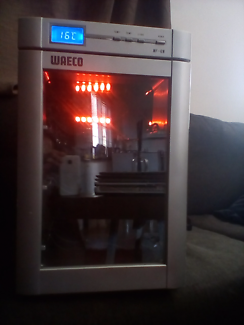 Waeco 6 Bottle Wine Cooler