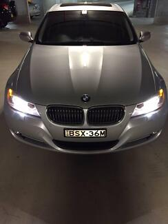 2010 BMW 320i Lifestyle Excl Innov Chatswood Willoughby Area Preview