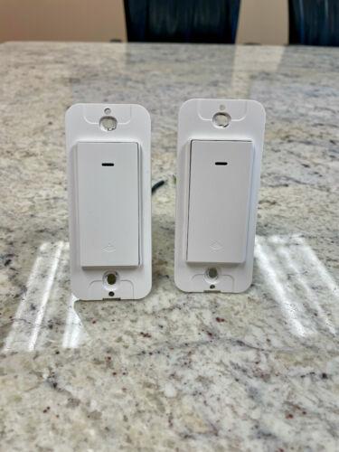 Gosund Smart Light Switch, 2.4Ghz Wifi Light Switch Works with Alexa, Google Ass