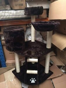 120cm Luxury Cat Tree Bayswater Knox Area Preview