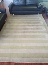 Quality Large Pure Wool Rug Abbotsford Canada Bay Area Preview