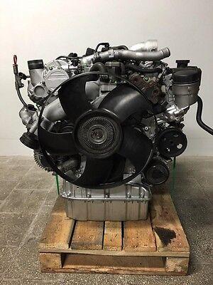 ✅ Motor MERCEDES SPRINTER 3.0 642 2007-2011 56TKM KOMPLETT