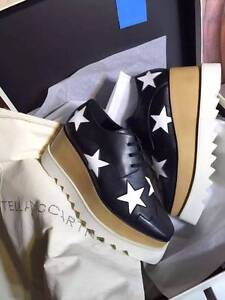 Brand new STELLA shoes Southport Gold Coast City Preview