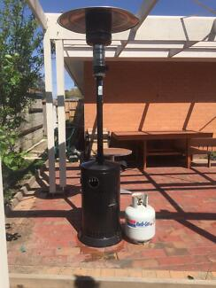 Outdoor gas heater for sale! nearly brand new Craigieburn Hume Area Preview