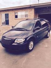 2007 Chrysler Voyager Wagon Ulladulla Shoalhaven Area Preview