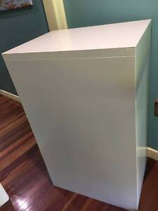 3 door filing cabinet with sleves Holland Park Brisbane South West Preview