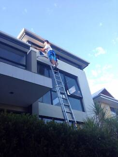 window cleaning West Perth Perth City Preview