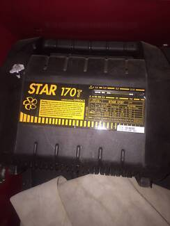 Star 170T Stick Welder and Accessories Rivervale Belmont Area Preview