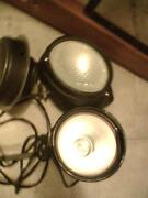 two spot lights Bethania Logan Area Preview