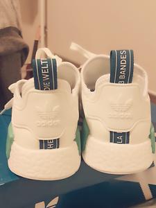Adidas nmd Carlton Melbourne City Preview