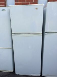 large / nice 432 liter LG fridge , can delivery at extra fee Mont Albert Whitehorse Area Preview