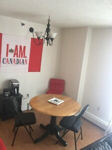 Sublet close to universities/hospitals