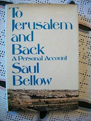 Антикварные и коллекционные To Jerusalem and