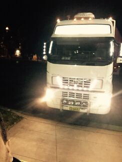 Up for sale my love truck it is werkeng I can be your driver Yagoona Bankstown Area Preview