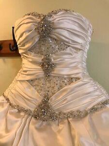 Brand new wedding dress Holroyd Parramatta Area Preview