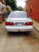 2001 TOYOTA AVALON CSX WITH REGO + LOW K.M+SERVICE BOOK Torrensville West Torrens Area Preview
