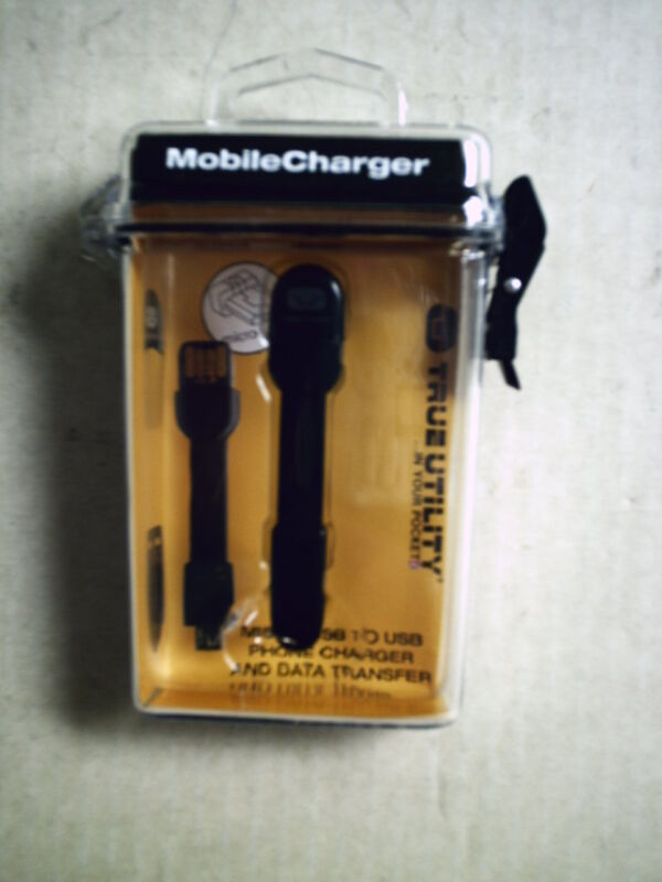 NEBO True Utility Mobile Charger TU290B