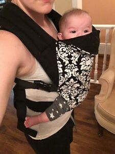 Natural Mother Products Baby Carrier