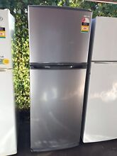 stainless steel/big / great working 386 liter sumsung fridge, can Mont Albert Whitehorse Area Preview