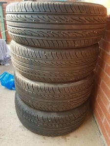 Great Condition All Season Tires!