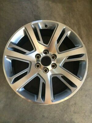 "Cadillac Escalade Escalade ESV 2015-2020 22"" OEM Wheel Rim 22939280 - take-offs"
