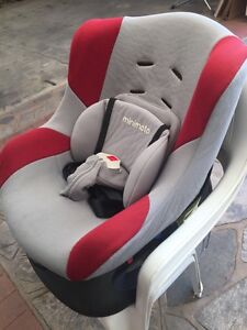 Baby car seat for 0-4 yrs old Woodville Charles Sturt Area Preview