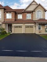 Driveway Sealing Special Offer