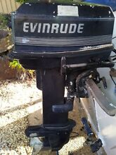 EVINRUDE  -  30HP MOTOR -  SELLING  MOTOR ONLY Oxenford Gold Coast North Preview