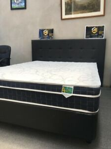 20%OFF FACTORY DIRECT TO PUBLIC ,NEW mattress,base and bedhead🚚 Laverton Wyndham Area Preview