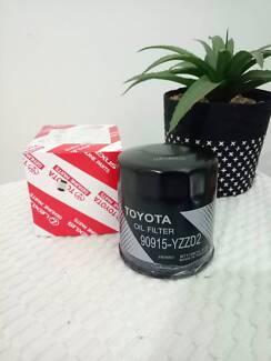 Toyota Oil Filter 90915-YZZD2. 10x $99.00
