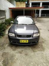 2000 Audi S3 Hatchback Chatswood Willoughby Area Preview