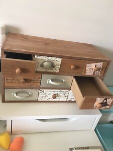 Jewelry box for sale Butler Wanneroo Area Preview