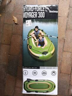inflatable boat bestway 300