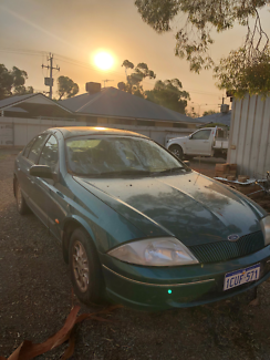 1999 Ford Falcon Sedan Piccadilly Kalgoorlie Area Preview