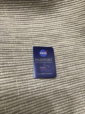 American Girl Goty Luciana Space Science Nasa Passport Travel New 18  Doll