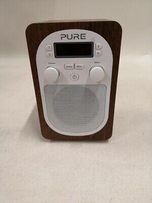 Pure Evoke H2 Portable DAB+/FM Radio - 2981 - GRADE B