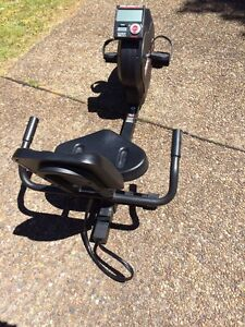 York 3500 Recumbent Exercise Bike Wentworth Falls Blue Mountains Preview