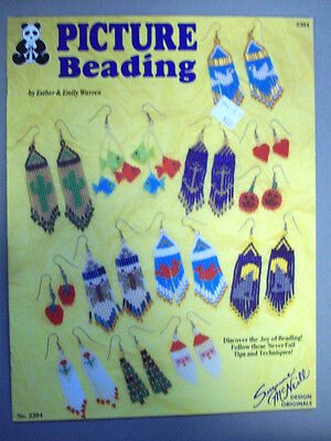 Necklace Beading instruction and patterns jewelry easy beginner