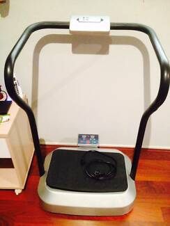 Don't think about buying a Vibration Fitness until U read this AD Glenwood Blacktown Area Preview