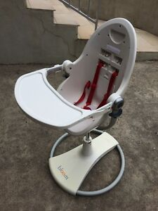 Bloom Fresco High Chair Watsonia North Banyule Area Preview