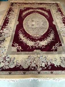 Persian carpet Mount Colah Hornsby Area Preview